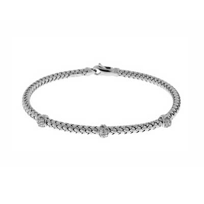 View Diamond Bangle